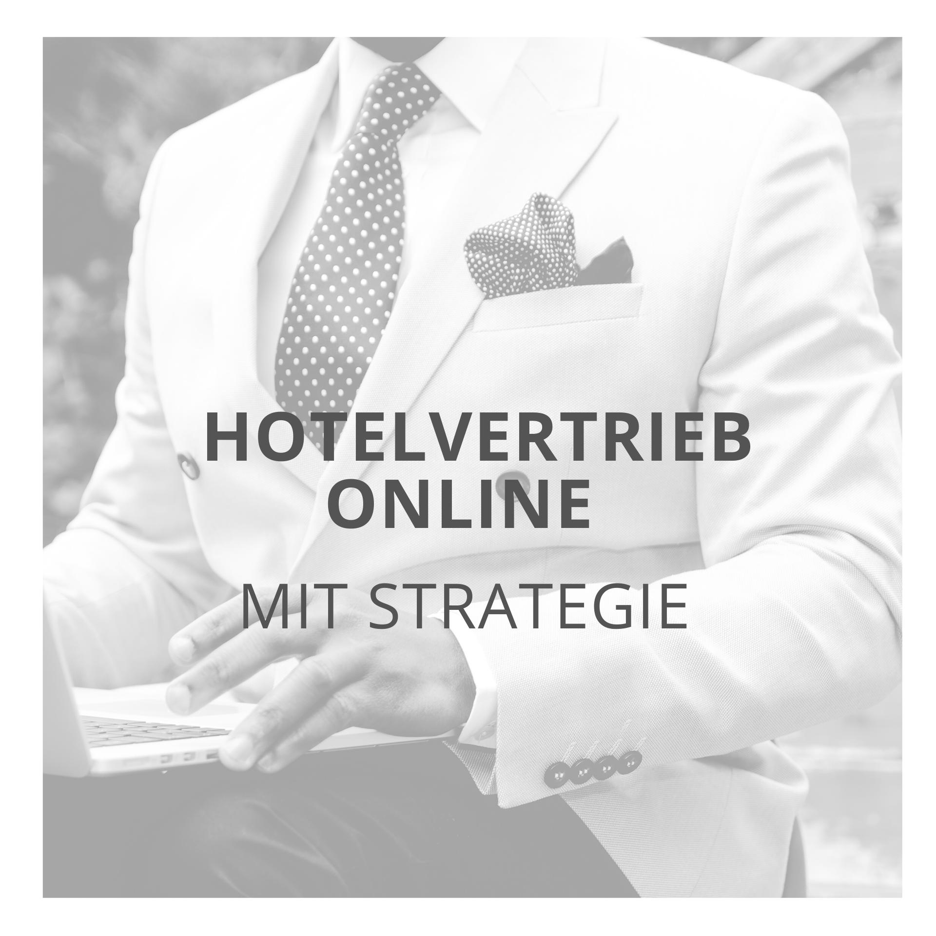 Mehr Direktbuchungen mit Hotelwebsite