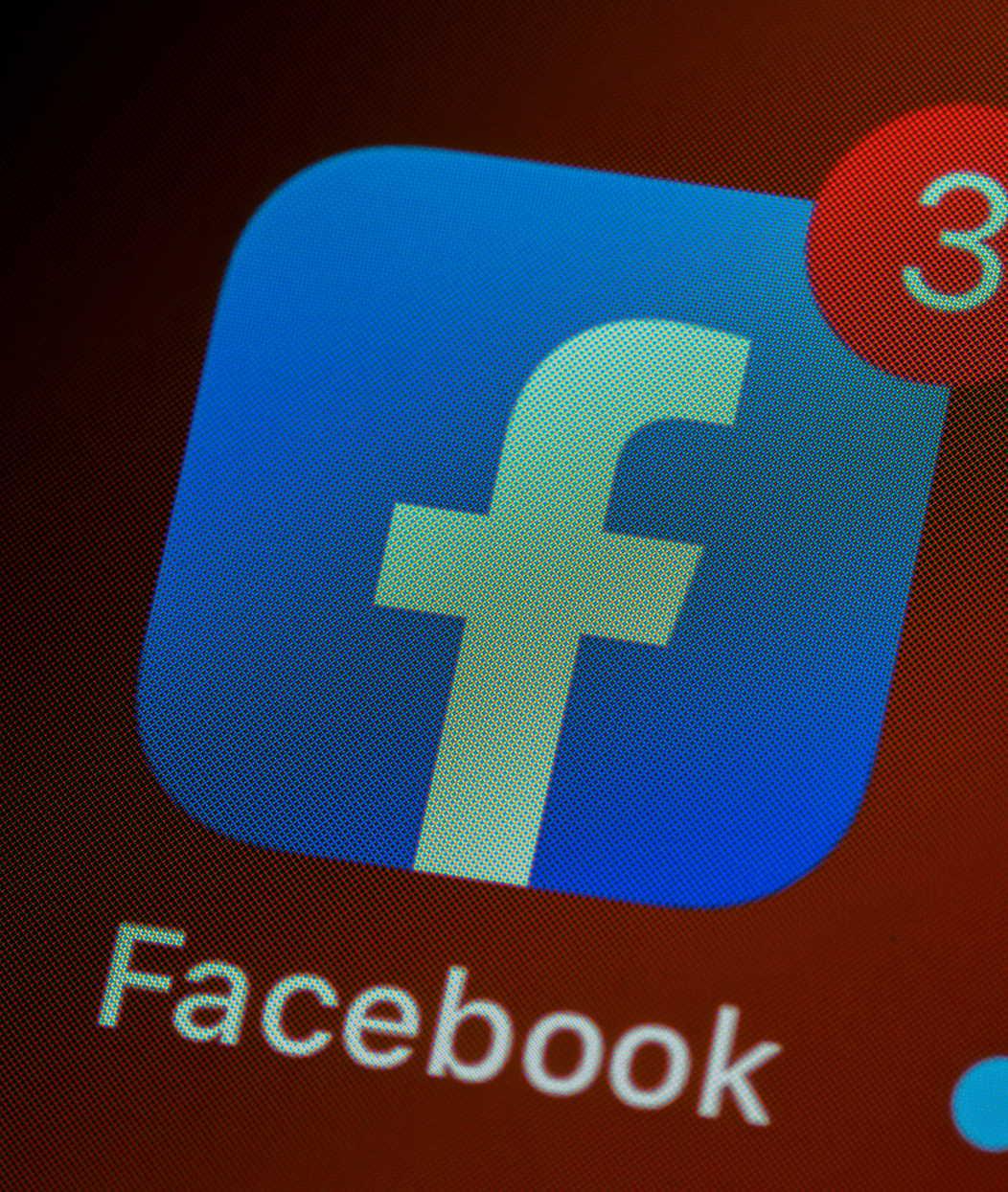 FB-Anzeigen